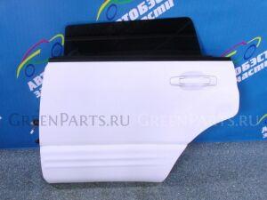 Дверь на Subaru Forester SF5 EJ205