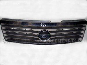 Решетка радиатора на Nissan Liberty RM12 QR20DE
