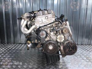 Двигатель на Nissan Almera N16 QG18-DE