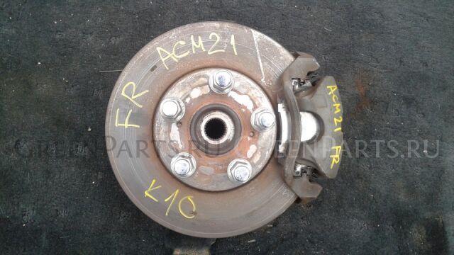 Ступица на Toyota Ipsum ACM21 2AZ-FE 4963355