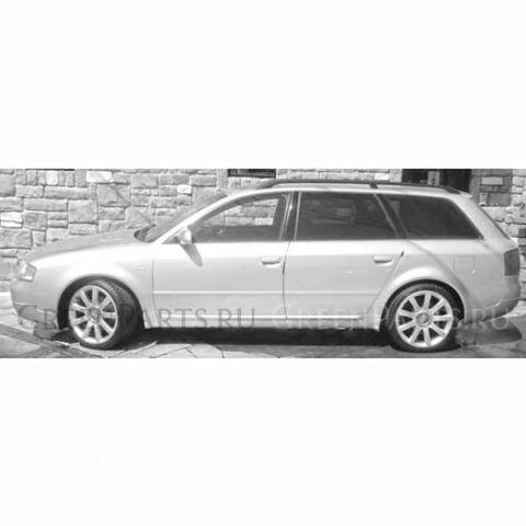 Дверь на Audi A6