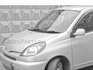 Крыло на Toyota Funcargo