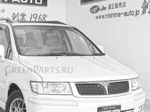 Бампер на Mitsubishi Chariot Grandis