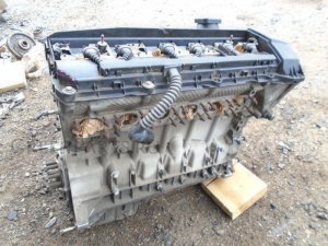 Двигатель на Bmw 5-SERIES 5-series E39 1995-2003
