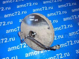Усилитель тормозов вакуумный на Peugeot 300- 307 2001-2008