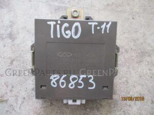 Блок управления парктроником на <em>Chery</em> <em>Tiggo</em> <em>Tiggo</em> (<em>T11</em>) 2005-2015