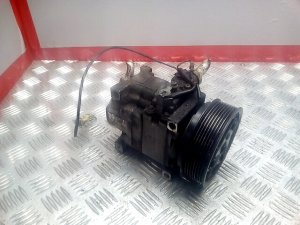 Компрессор кондиционера на Mazda 6 GH