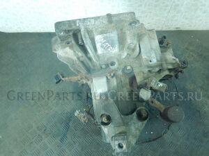 Кпп механическая на Hyundai Matrix