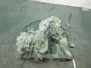 Кпп механическая на Hyundai Getz