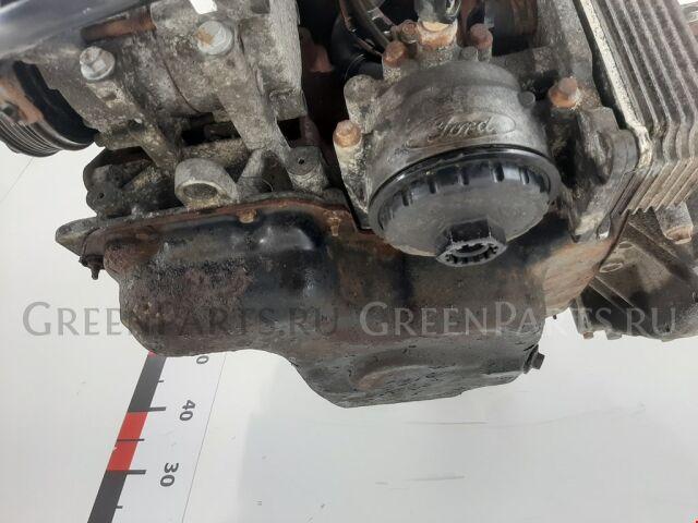 Двигатель (ДВС) на Jaguar X Type (2002-2009) СЕДАН 6G