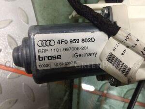 Стеклоподъемник на Audi A6 C6 (2004-2011) СЕДАН 4F0837462D