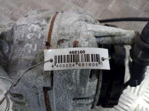 Генератор на Volkswagen Touran (2003-2010) номер/маркировка: 0 124 525 091