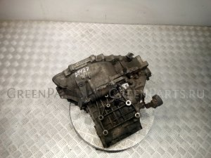 Кпп механическая на Hyundai Elantra