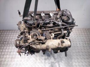 Двигатель на Nissan Almera Tino QG18DE