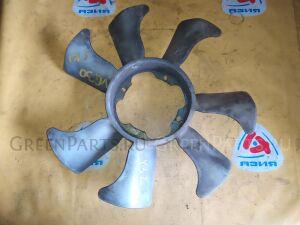 Крыльчатка на Nissan CEDRIC/GLORIA Y32 VG30