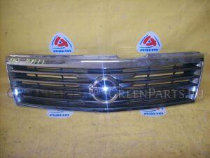 Решетка радиатора на Nissan Liberty M12 ф.1686 62310 WF700