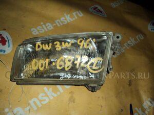 Фара на Mazda Demio DW3W 001-6872