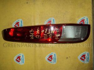 Стоп на Nissan X-Trail NT30 4913
