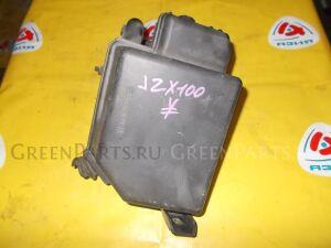 Блок предохранителей на Toyota JZX100