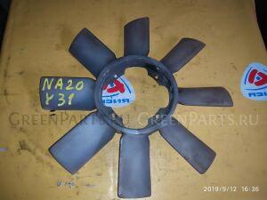 Крыльчатка на Nissan Y31 NA20 410-2B-3