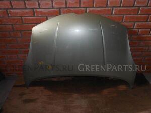 Капот на Nissan Note E11