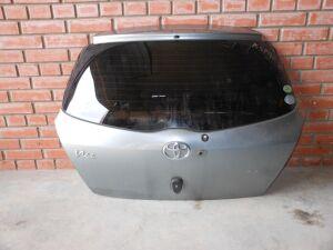 Дверь задняя на Toyota Vitz KSP90