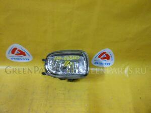 Туманка на Nissan Sunny/Bluebird Sylphy/Tino B15/G10/V10 114-63520