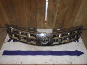 Решетка радиатора на Nissan Murano Z50