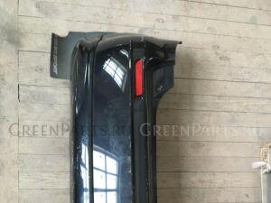 Бампер на Suzuki SX4 YA41S