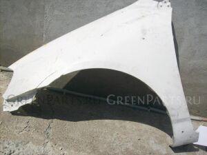 Крыло на Toyota Allex/Corolla Fielder/Corolla Runx NZE120