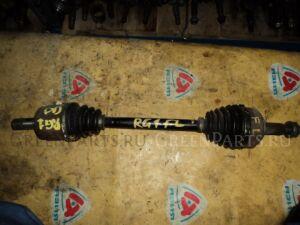 Привод на Honda RG1 K20A