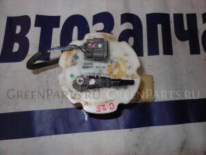 Бензонасос на Nissan Serena C25 17040-CY100
