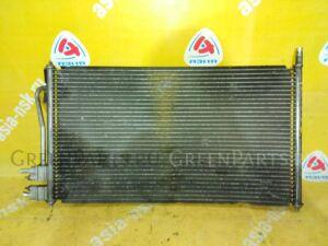 Радиатор кондиционера на Ford FOCUS 1 CAK 1671708