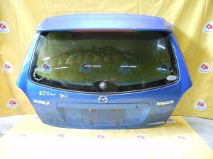 Дверь задняя на Mazda Familia BJ5W