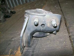 Подушка двигателя на Nissan U14/P11 SR18/20