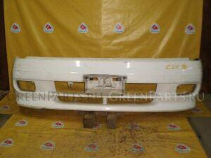 Бампер на Nissan Serena C24 62022-4N000