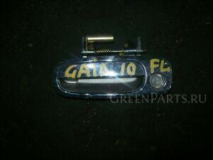 Ручка двери на Toyota Gaia SXM10
