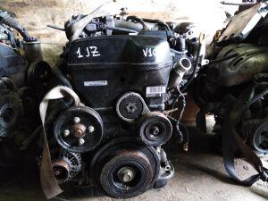 Двигатель на Toyota 1JZ-GE