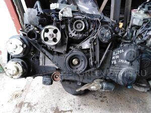 Двигатель на Subaru Legacy BP5 EJ20X-T
