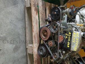 Двигатель на Toyota Corolla AE104 4A-FE
