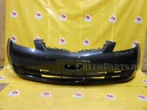 Бампер на Mazda Demio DY5W D521-50031