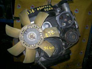 Двигатель на Toyota JZX110 1JZ-GE