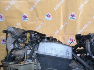 Двигатель на Toyota AE111 4A-FE