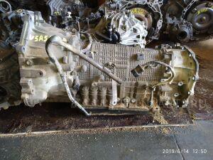 Кпп автоматическая на Mitsubishi Pajero V75 6G74 V5A511AA
