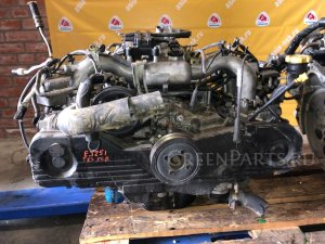 Двигатель на Subaru Legacy BL EJ251