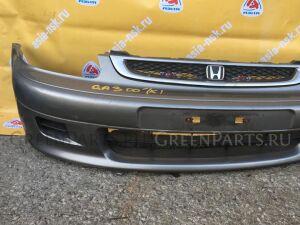 Бампер на Honda Logo GA3 ф. P0151 71101-S50Z-E000