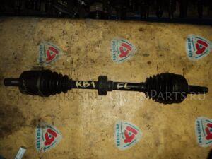 Привод на Honda Legend KB1