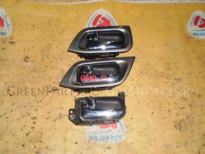 Ручка двери на Nissan Bluebird Sylphy QG10