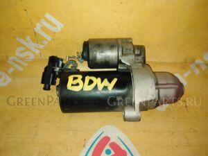Стартер на Audi A4/A6/A8 B7/8EC/C6/4F2/D3/4E2 BDW/BDX/AUK/BYU/BKH 06e911023c