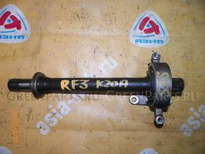 Привод на Honda Stepwgn RF3 K20A 44500-S7S-J01